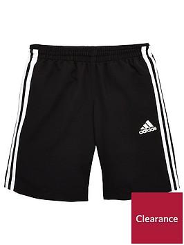 adidas-younger-boys-long-short
