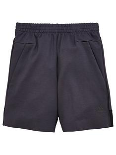 adidas-boys-zne-rem-short