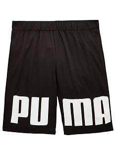 puma-boys-rebel-short