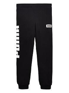 puma-boys-rebel-sweat-pants