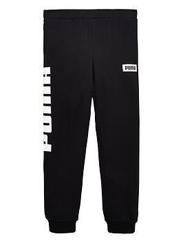 puma-boys-rebel-sweat-pants