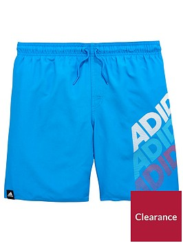 adidas-boys-swim-short
