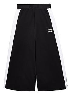 puma-girls-classic-wide-leg-pants
