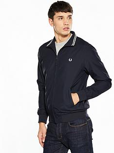 fred-perry-brentham-jacket