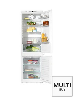 miele-kfn-37132-id-integrated-6040-frost-free-fridge-freezer-with-nofrostnbsp--white