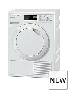 miele-miele-tdd220-8kg-heat-pump-tumble-dryer-white