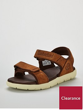 timberland-nubble-sandal-leather-2-strap