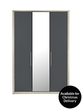 consort-jupiter-3-door-mirrored-wardrobe
