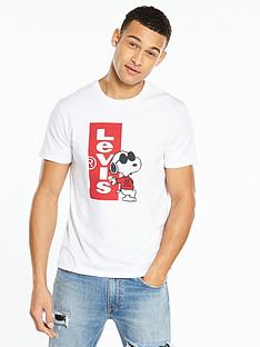 levis-levi039s-snoopy-red-tab-t-shirt