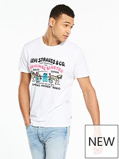 levis-levi039s-2-horse-graphic-t-shirt
