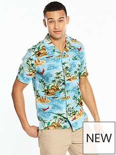 levis-levi039s-short-sleeved-hawaiian-shirt