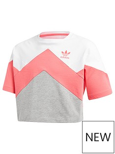 adidas-originals-girls-ft-tee
