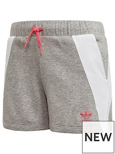 adidas-originals-girls-short