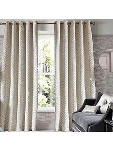 kylie-minogue-grazia-lined-eyelet-curtains