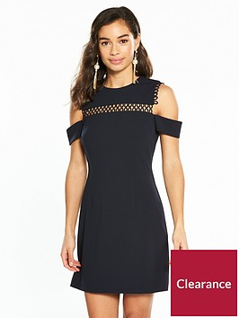 v-by-very-petite-trim-detail-woven-dress