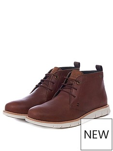 barbour-burghley-boot