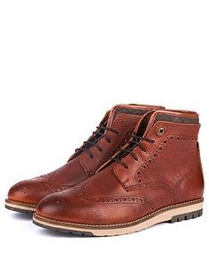 barbour-cowan-brogue-boot
