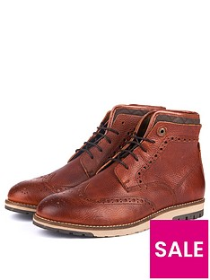 barbour-cowan-brogue-boot