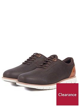 barbour-kingsley-perforated-shoe