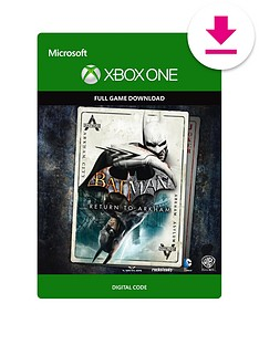 xbox-batman-return-to-arkham