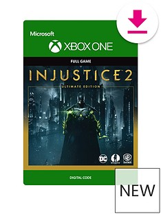 xbox-injustice-2-ultimate-edition