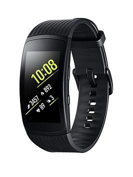 Samsung Gear Fit 2 Pro – Black