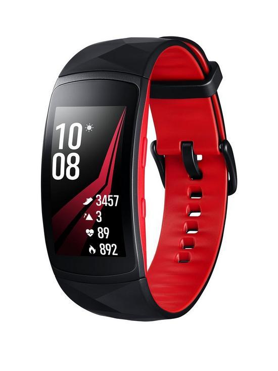 2a6790ff08e Samsung Gear Fit 2 Pro Watch | very.co.uk