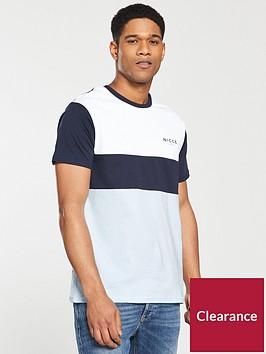 nicce-treble-tshirt
