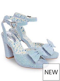 joe-browns-my-secret-love-sandals-blue