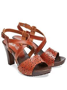 joe-browns-italian-leather-chunky-heel-sandals-tan