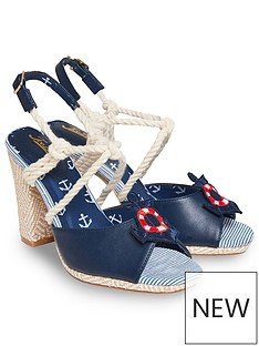 joe-browns-bon-voyage-sandals-navy