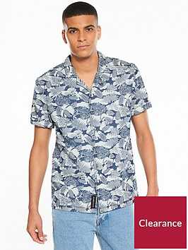 native-youth-oceanic-short-sleeve-shirt