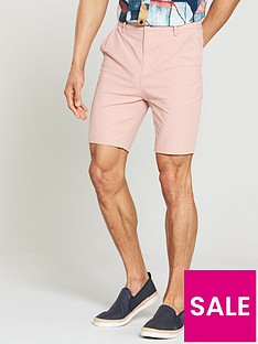 native-youth-sinharaja-chino-shorts-ndash-pink