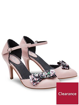 joe-browns-womens-ankle-strap-shoes-with-bow-embellishment