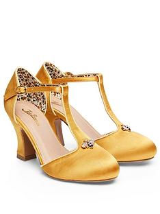joe-browns-vintage-t-bar-shoes-with-bumble-bee-embellishment-gold