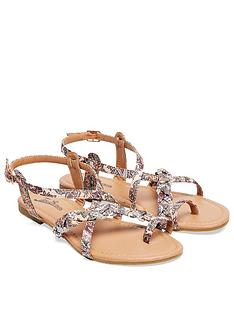 joe-browns-flat-strappy-sandals-with-diamantes