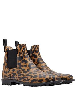 joules-joules-leopard-print-rockingham-short-welly