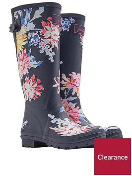 joules-printed-tall-adjustable-whitstable-floral-welly