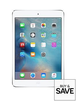iPad mini 2, 16Gb, Wi-Fi - Silver