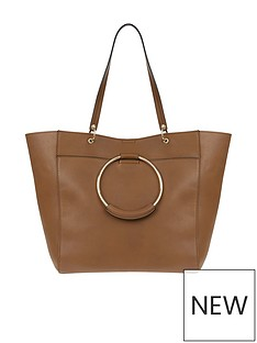 accessorize-metal-ring-tote-bag