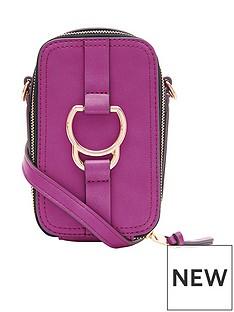 accessorize-dawson-magenta-camera-bag
