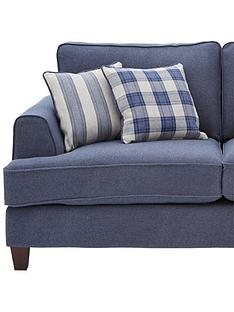 ideal-home-harbour-2-seater-fabric-sofa