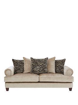 cavendish-safari-3-seaternbspfabric-sofa