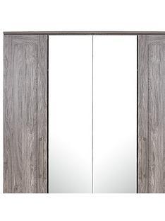 consort-aura-4-door-mirrored-wardrobe