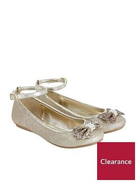 monsoon-monsoon-girls-pearl-and-glitter-bow-ballerina-shoe