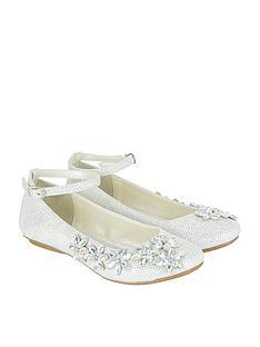 monsoon-girls-flower-gem-ballerina-shoe