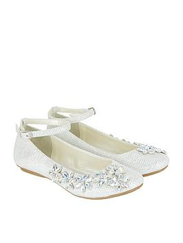 monsoon-girls-flower-gem-ballerina-shoe