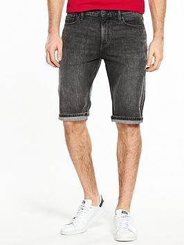 calvin-klein-jeans-ck-jeans-slim-denim-shorts