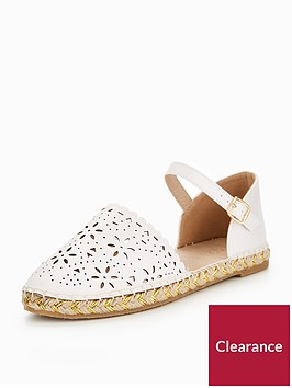 v-by-very-girls-bella-two-part-espadrilles-white