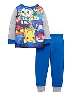 pokemon-boys-pikachu-pyjamas